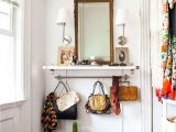 File Rails with No Hooks for Wood Cabinets Purse Storage Options to Buy or Diy Apartment therapy
