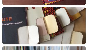 File Rails with No Hooks for Wood Cabinets Super Easy Diy Record Dividers From Old Record Sleeves Meinzimmer