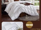 Fill Power Down Comforter Chart Amazon Com Aikoful Down Comforter Queen Full Size Lightweight