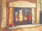 Fireplace Mesh Curtain Home Depot Fireplace Mesh Curtain Gpssbest Info