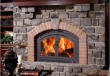 Fireplace Xtrordinair 44 Elite Parts Classic Arch Model 44 Elite Wood Fireplace