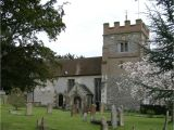 First assembly Church north Little Rock Harefield Wikipedia