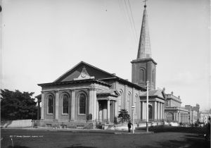 First assembly north Little Rock St James Church Sydney Wikipedia