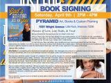 First assembly Of God north Little Rock events Pyramid Art Books Custom Framing Hearne Fine Arts