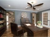 Fixer Upper Black Ceiling Fan Hgtv the Fixer Upper Team Gave Jonathan Gulley A Study to