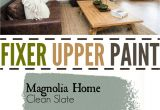 Fixer Upper Paint Colors Season 2 Fixer Upper Season Four Paint Colors Best Matches for Your Home