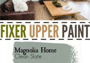 Fixer Upper Paint Colors Season 4 Fixer Upper Season Four Paint Colors Best Matches for Your Home