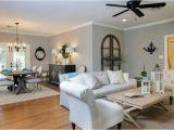 Fixer Upper White Ceiling Fan Living Room Ceiling Fan Living Room Ideas Pinterest