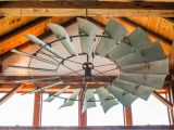 Fixer Upper Windmill Ceiling Fan Fixer Upper Windmill Decor the Harper House