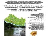 Floristerias Economicas En San Salvador Pdf Determinacia N De La Calidad Ambiental De Las Aguas De Los Ra Os
