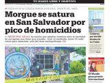 Floristerias En Metrocentro San Salvador Calameo Mundo050615