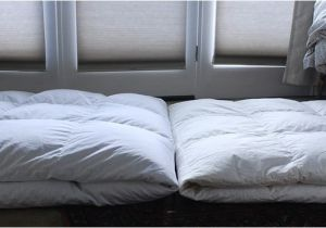 Fluffiest Down Alternative Comforter How to Make Your Comforter Fluffy Again Best Down