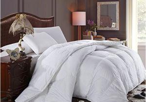 Fluffiest Down Alternative Comforter Super Oversized soft and Fluffy Goose Down Alternative