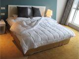 Fluffy Down Alternative Comforter 79 Off On Amor Amore White soft Fluffy Reversible Down