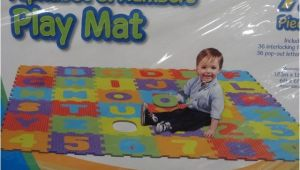 Foam Play Mat Costco 72 Pieces Alphabet Play Mat
