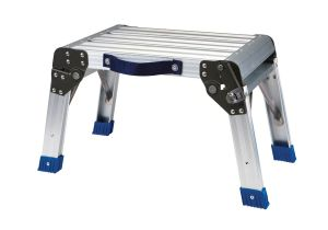 Folding Table Legs Harbor Freight Step Stool Working Platform