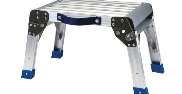 Folding Table Legs Harbor Freight Step Stool Working Platform