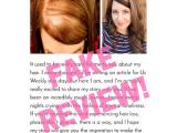 Follinique Hair Growth Reviews Follinique Hair Growth Treatment is It A Scam Proof