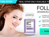 Follinique Hair Growth Reviews Follinique