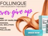 Follinique Hair Growth Reviews Follinique Reviews Does It Really Work Ingredients