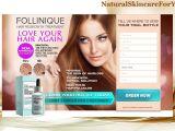 Follinique Hair Growth Treatment Follinique Review Hair Regrowth solution that Work Youtube