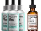 Follinique Hair Regrowth Treatment Follinique Hair Regrowth Treatment Buy 2 Get One Free