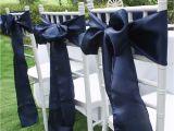 Forros Para Sillas De Fiesta Azul Marino Silla Del Saten Fajas Europa Fundas Para Sillas Para La