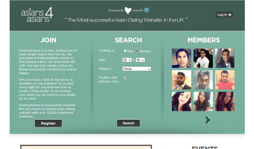 IMesh online dating