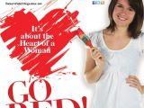 Free Food Baskets Bakersfield Ca Bakersfield Magazine 27 6 Go Red Women Business by