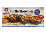 Free Food Baskets Bakersfield Ca Little Debbie Turtle Brownies 12 39 Oz 8 Count Boxes Single Pack