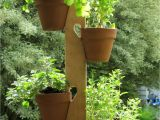Free Standing Wrought Iron Plant Hangers Wooden Dowel Plant Hanger Google Search Garden Outside
