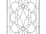 Free Victorian Stained Glass Patterns 45 Simple Stained Glass Patterns Guide Patterns