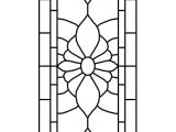 Free Victorian Stained Glass Patterns Victorian Pattern Glass Free Patterns