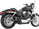 Freedom Heating and Cooling Amazon Com Freedom Hd00418 Exhaust American Outlaw High 2 1 No Sh