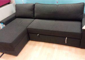 Friheten sofa Bed Ikea Reviews Ikea Schlafsofa Friheten Elegant 3er sofa Grau 2er sofa Ikea Poka J