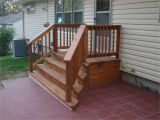 Front Porch Skirting Ideas 30 Best Small Deck Ideas Decorating Remodel Photos Decks