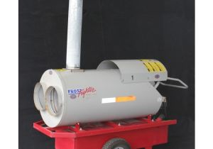 Frost Fighter Idf 500 Idf 500 Frost Fighter Indirect Oil Fired Heater 120v 15amp