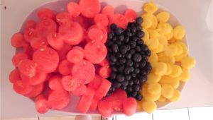 Fruit Tray Shaped Like Mickey Mouse the Taj Chronicles It 39 S A Mickey Mouse Clubhouse Party