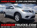Fuccillo Kia north Port Fl Nissan Rogue for Sale In north fort Myers Fl 33917 Autotrader
