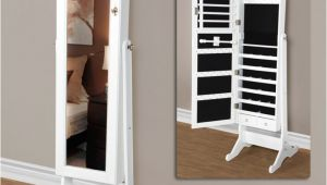 Full Length Mirror with Jewelry Storage Ikea Full Length Mirror with Jewelry Storage Elegant Dressing