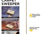 Fuller Brush Products.com Fuller Brush 17029 Electrostatic Carpet and Floor Sweeper Fresh