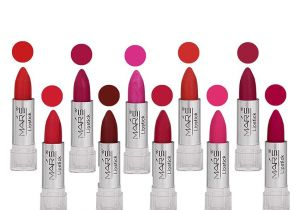 Fuller Brush Products Coupons Mars Mini Lipstick Pack Of 10 B Multi Color Buy Mars Mini
