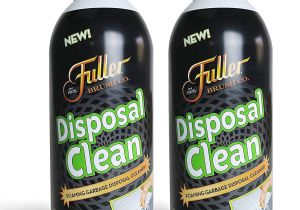Fuller Brush Products Phone Number Amazon Com Fuller Brush Garbage Disposal Cleaner Foaming Action