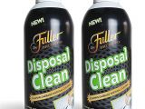 Fuller Brush Products Stores Amazon Com Fuller Brush Garbage Disposal Cleaner Foaming Action