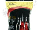 Fuller Brush Products Stores Fuller Brush Might Maid and Tidy Maid Hepa Media Bag Set Of 6 by