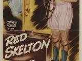 Fuller Brush Products Vintage the Fuller Brush Man 1948 Stars Red Skelton Janet Blair Don