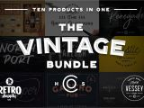 Fuller Brush Products Vintage Vintage and Retro Fonts Retrosupply Co