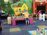 Fun for Kids In St Louis Creation Station at the St Louis Transportation Museum
