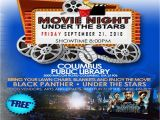 Fun Things to Do In Columbus Ga This Weekend Guest Segment Davis Broadcasting Hosts Movie Night Under the Stars