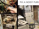 Furnace Making Buzzing Noise Furnace Making Noise Fix Blower Motor Youtube